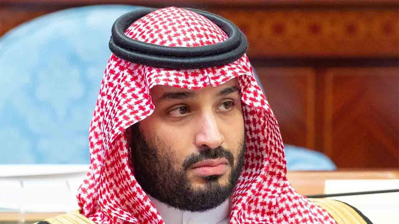 Netanyahu mantiene una reunión secreta con el príncipe heredero saudí