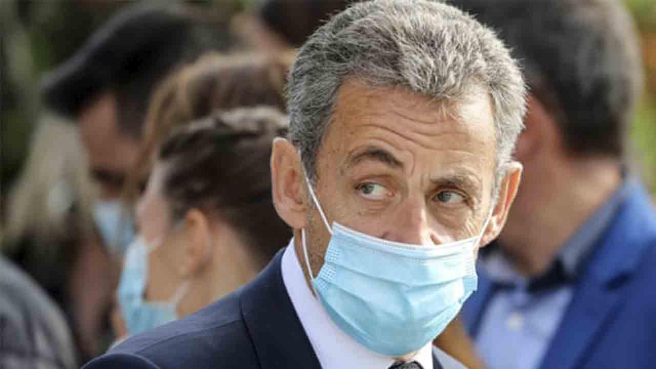 Nicolas Sarkozy se sentará el lunes en el banquillo de los acusados por corrupción