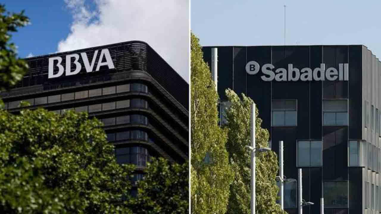 No habrá fusión entre BBVA y Sabadell al no llegar a un acuerdo en el canje