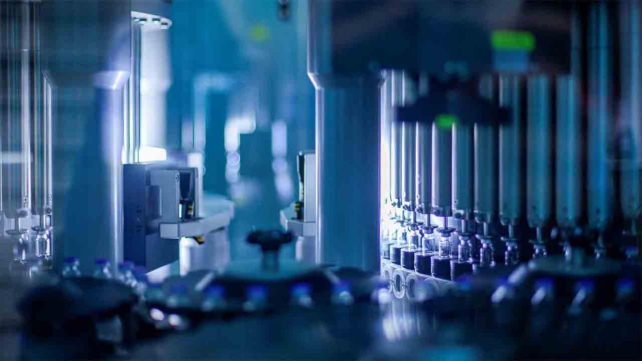 Pfizer asegura que la vacuna Covid-19 tiene una efectividad del 95%