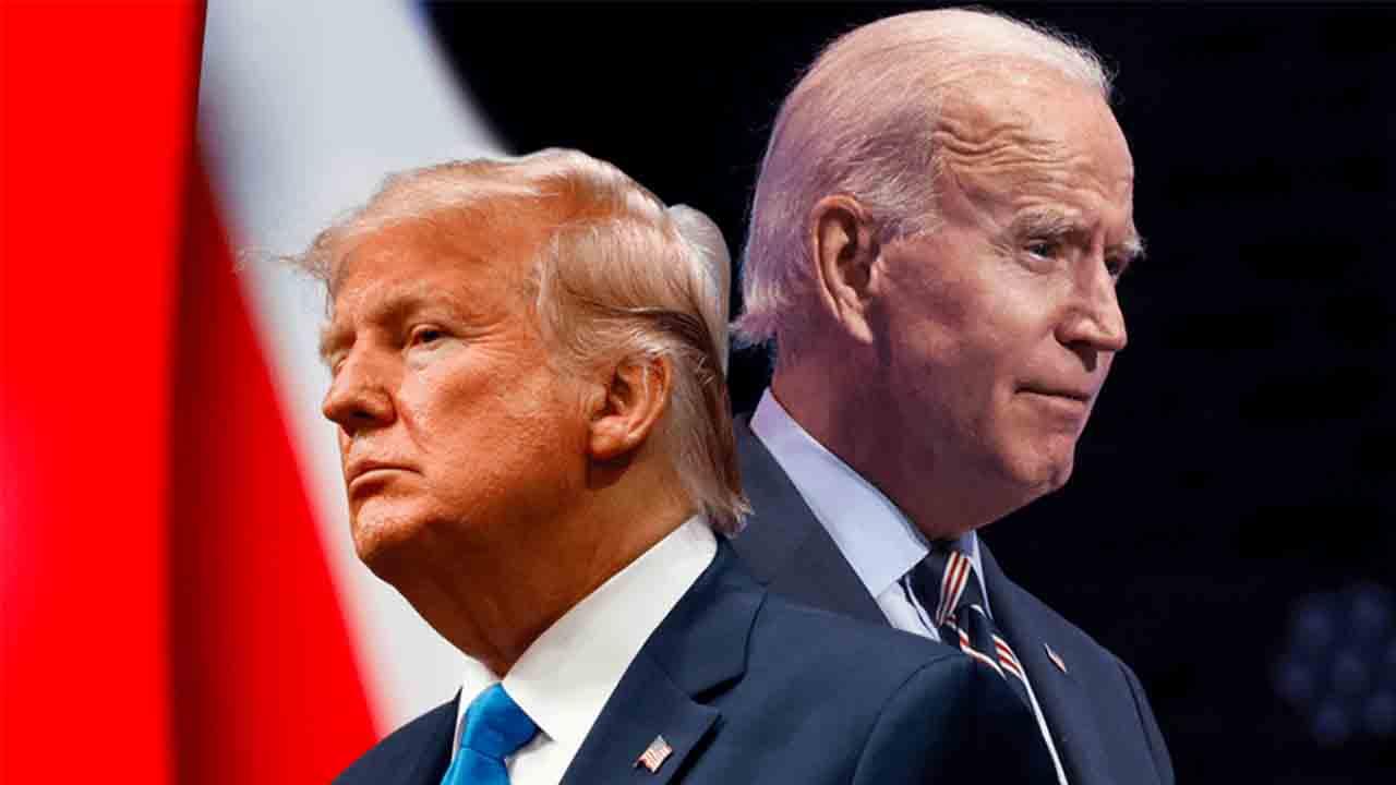 ¿Podría Trump resolver el resultado de las elecciones en el Supremo?