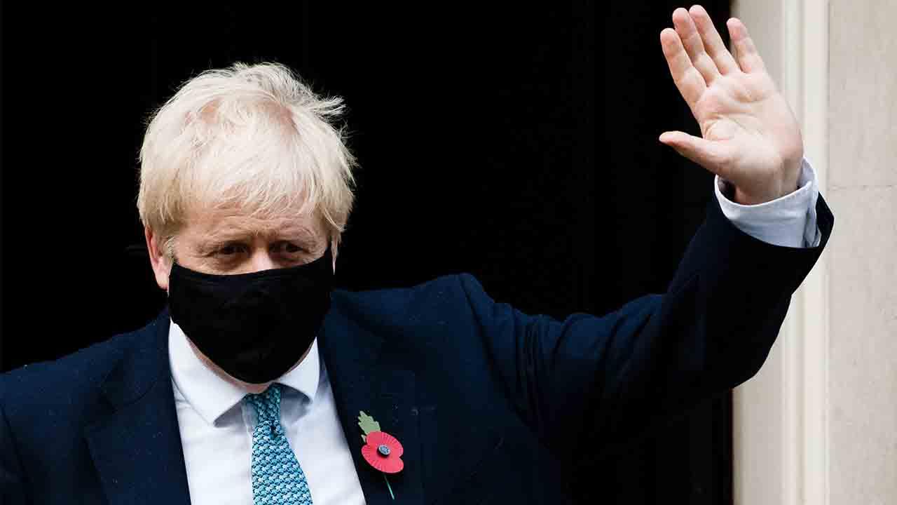 Reino Unido anuncia un aumento de 21.500 millones £ en gastos militares