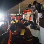 Seis muertos en un naufragio en el que Open Arms rescata unas 100 personas