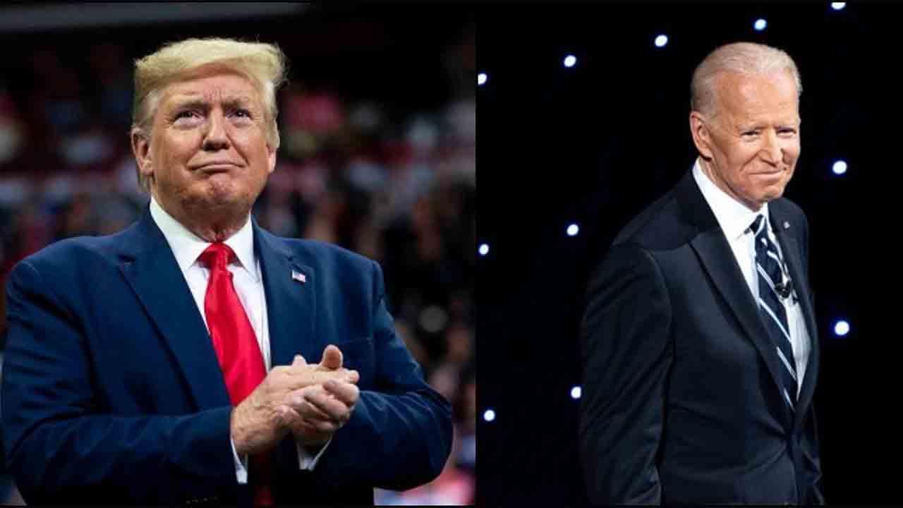 Trump amenaza con ir a la Corte Suprema para detener el conteo de votos