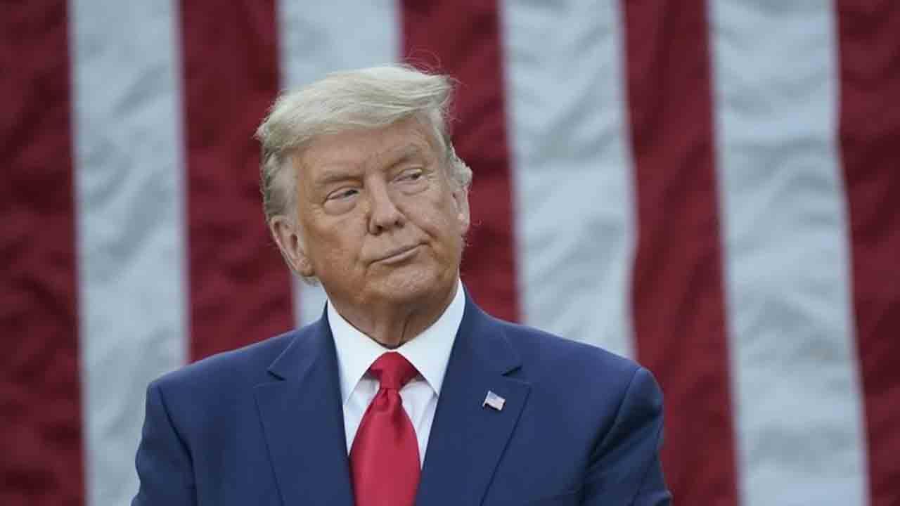 Trump comienza la transición de poder a Biden tres semanas después de las elecciones