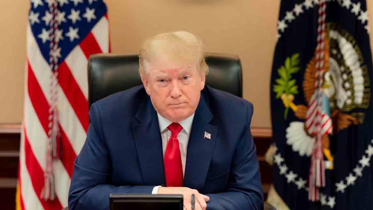 Trump dejará la Casa Blanca si el Colegio Electoral certifica la victoria de Biden