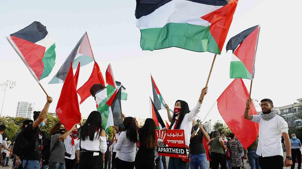 El plan de Israel para desmantelar la influencia turca en Jerusalén