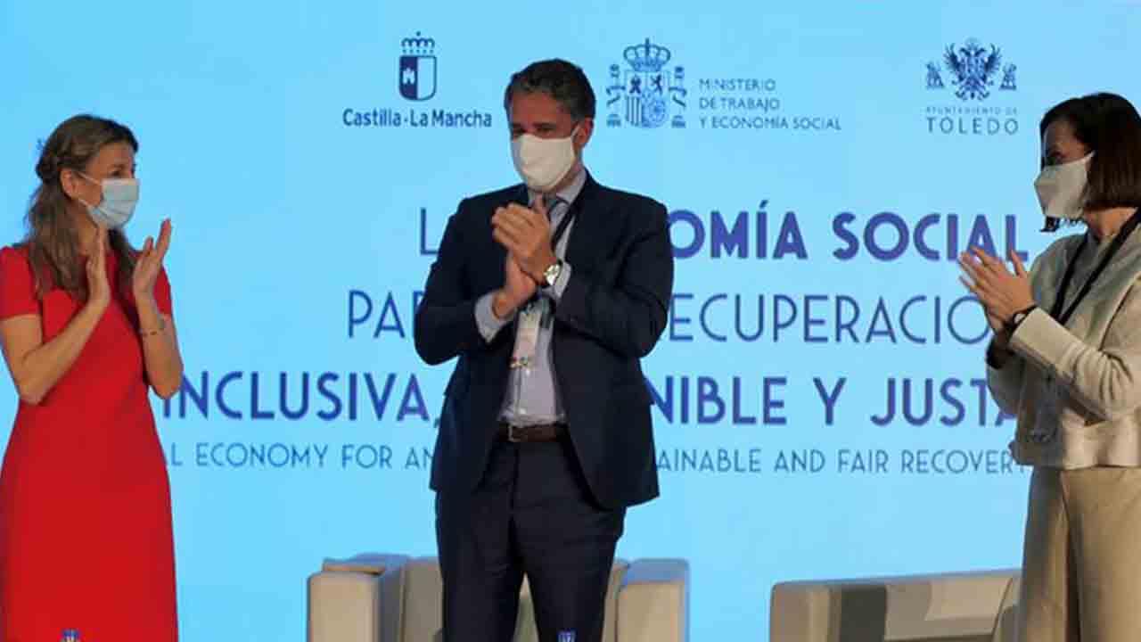 España da el relevo a Portugal en la presidencia del comité de seguimiento de la Declaración de Luxemburgo