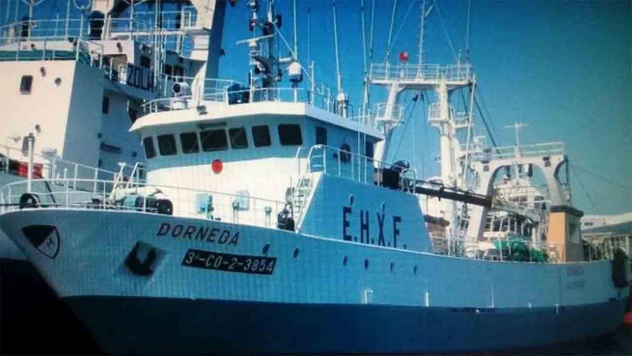 Galicia, decepcionada con el acuerdo pesquero tras el Brexit