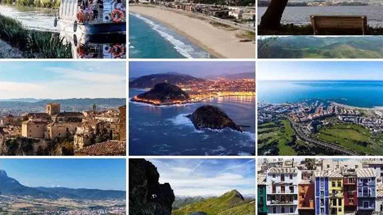 La Red de Destinos Turísticos Inteligentes incorpora a los primeros destinos internacionales
