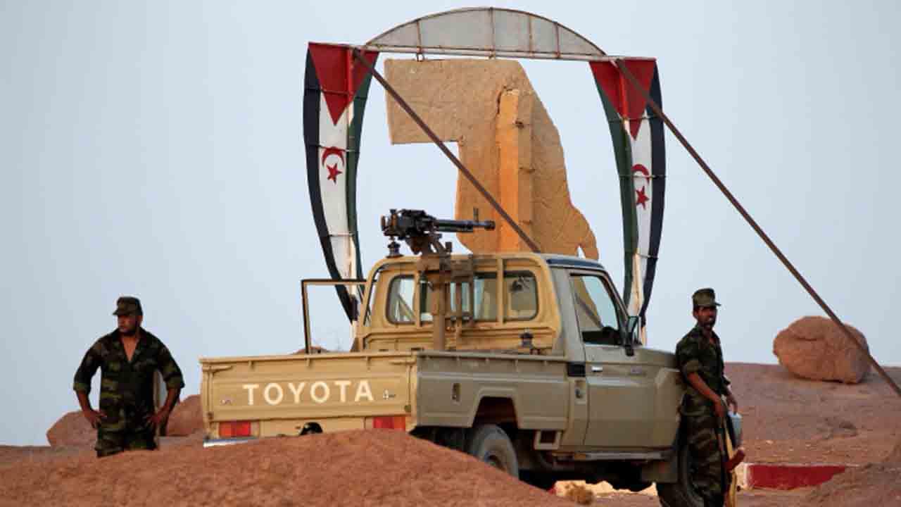 Las Maniobras extranjeras en el Sáhara Occidental que desestabilizan a Argelia