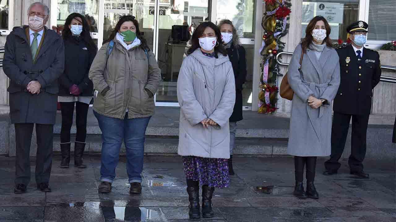 Nuevo asesinato por violencia de género en Ciudad Real