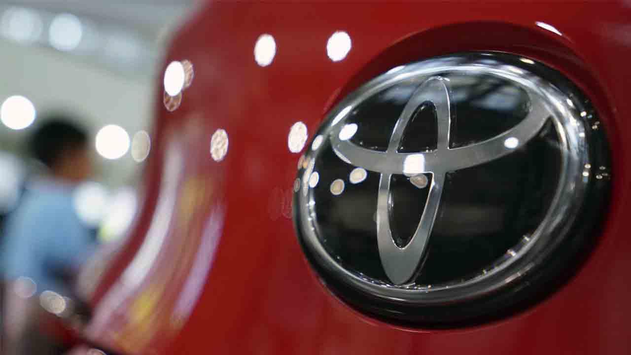 Toyota cerrará las plantas del Reino Unido y Francia debido al caos fronterizo