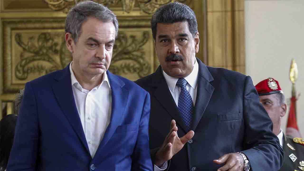 Zapatero pide a la UE que se separe de Trump y reflexione sobre los comicios de Venezuela