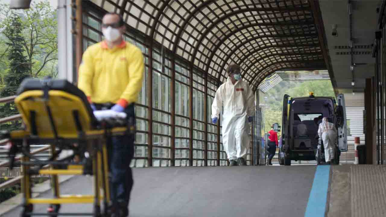 12 nuevos muertos por la Covid en las comarcas de Girona