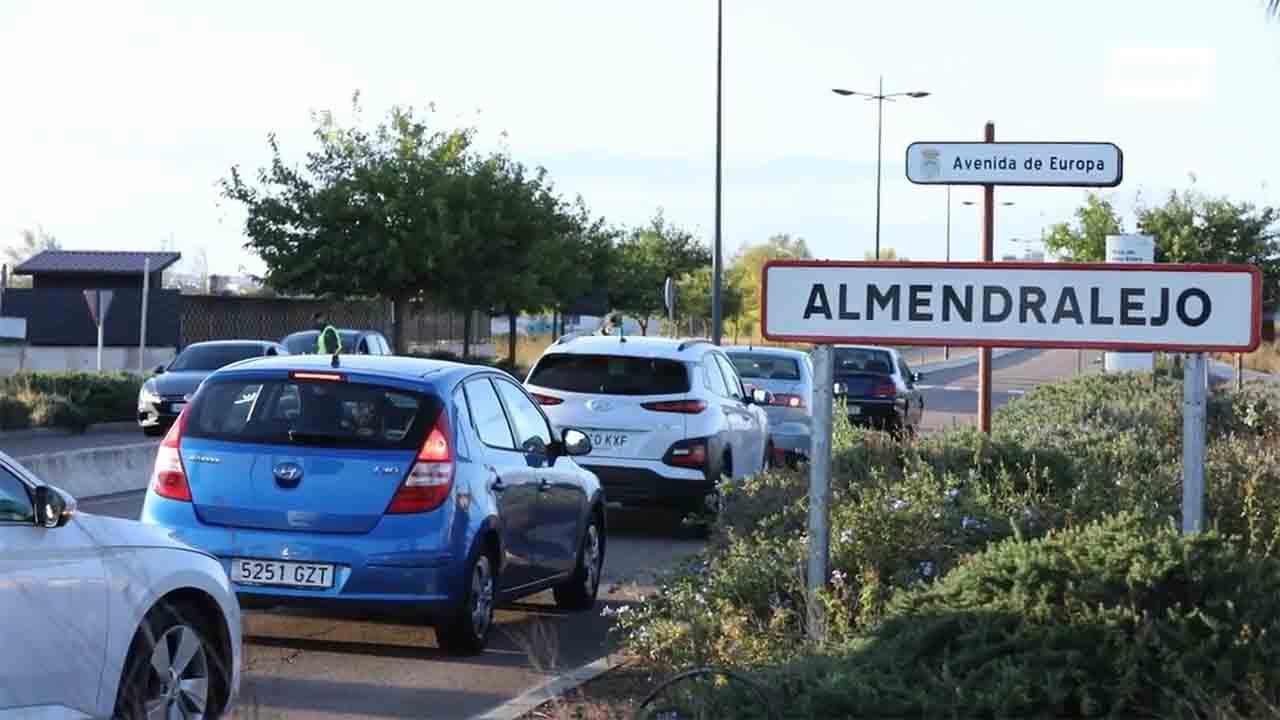 Detenida una pareja en Almendralejo por estafar con apartamentos turísticos
