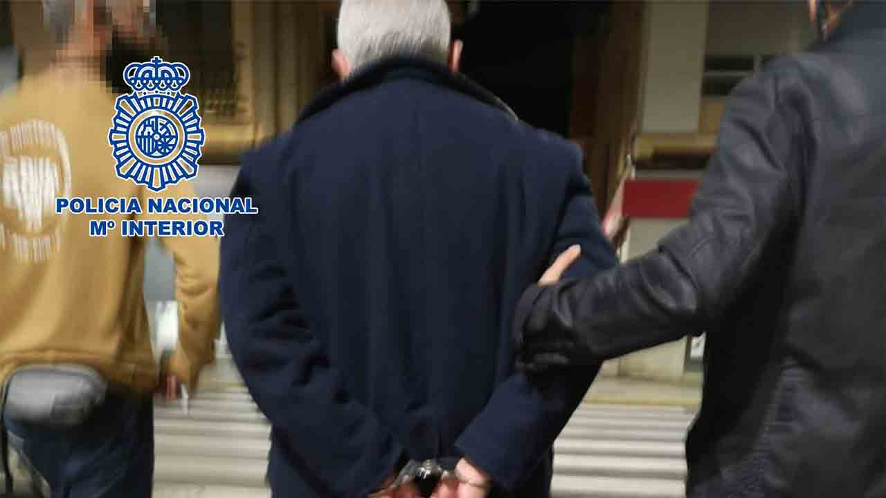 Detenido en Peñíscola un excoronel uruguayo por delitos de Genocidio