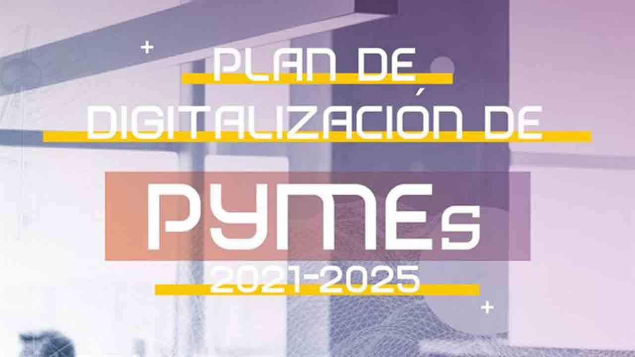 El Gobierno invertirá 11.000 millones para la digitalización de pymes
