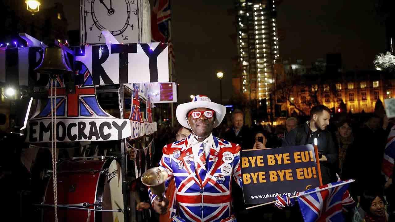 El Reino Unido sale del mercado único e inicia su camino sin Europa
