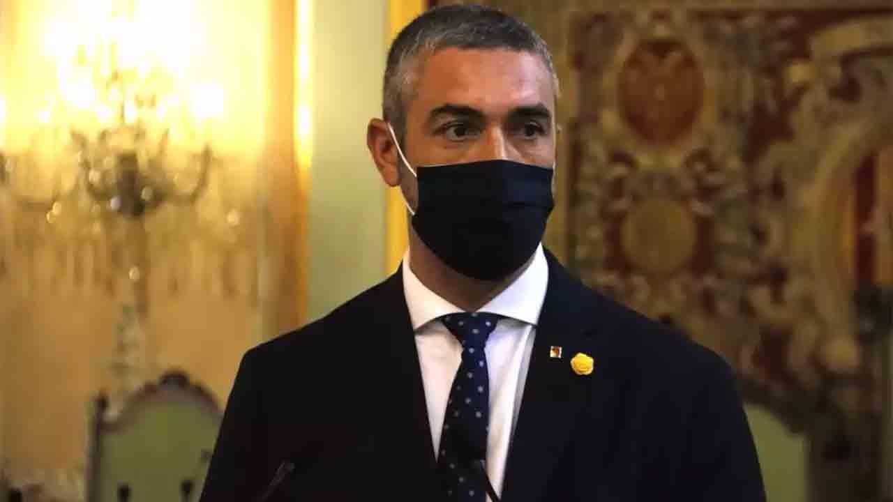 El TSJC condena a 1 año de inhabilitación al conseller Solé por el 1-O cuando era alcalde