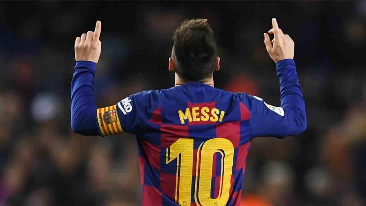 El contrato de Messi de 550 millones arruina al Barça