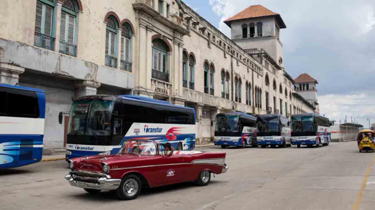 El equipo de Biden está planeando un reinicio de Cuba