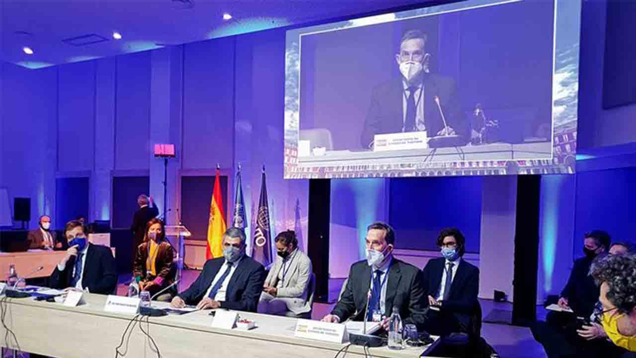 España insta a una respuesta internacional para reactivar el turismo