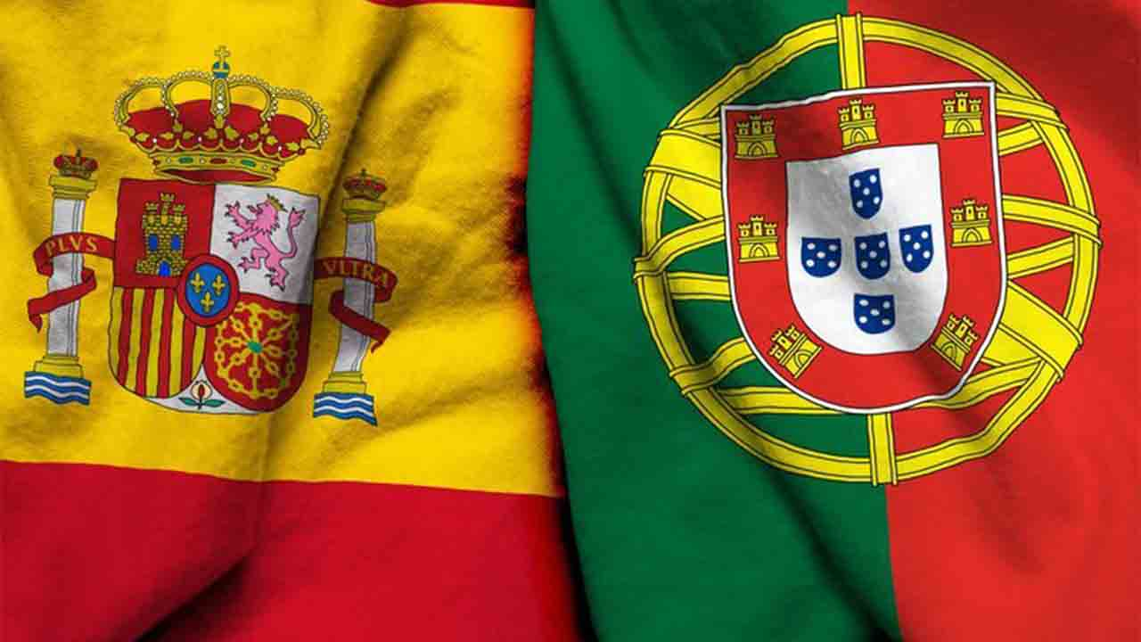 España y Portugal restablecen los controles en su frontera a partir de esta madrugada
