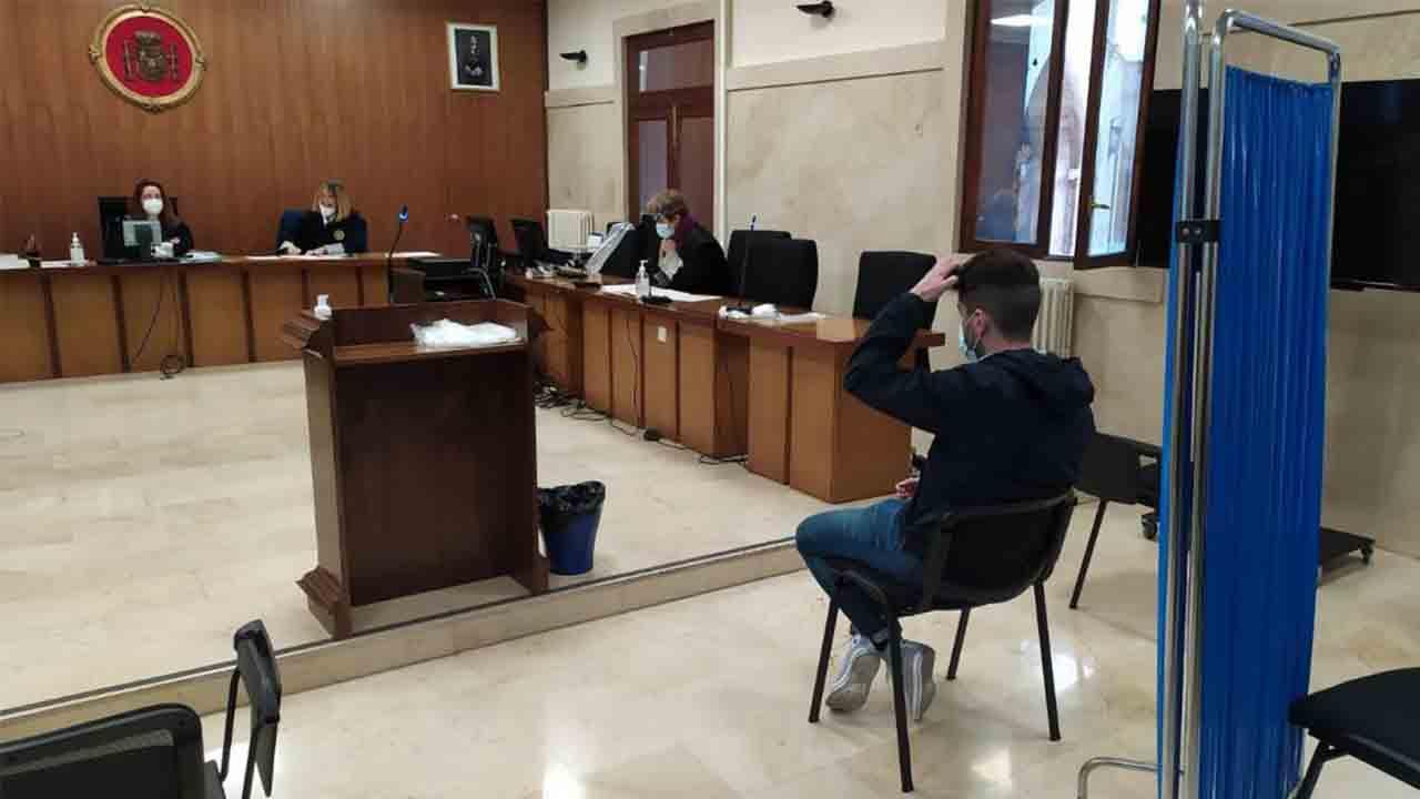 Juicio a un jóven en Mallorca por abusos sexuales a su prima menor de edad
