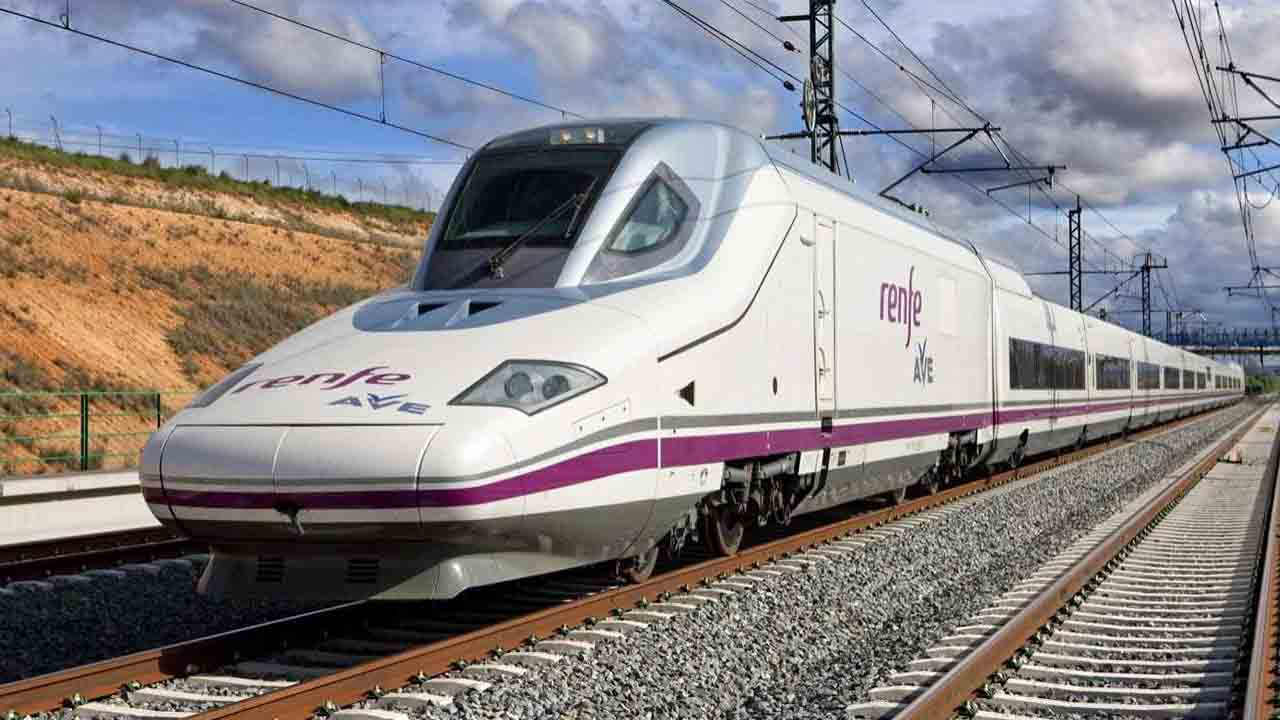 Carmina Fernández: 'La propuesta del PP dejaría en el aire la llegada del AVE a Cartagena'
