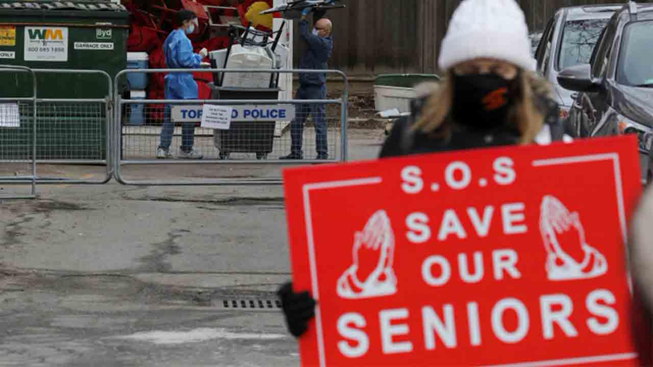 La provincia más grande de Canadá declara emergencia por la COVID-19