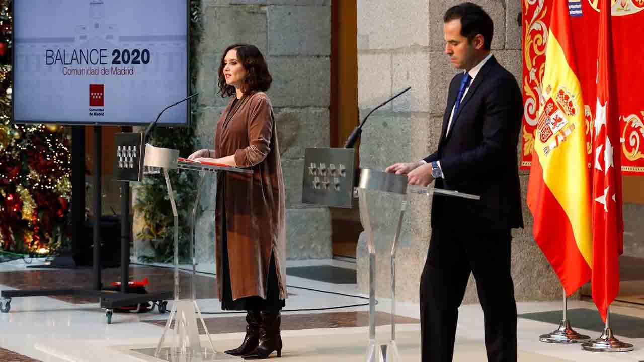 Madrid destina las migajas del fondo covid-19 a los colectivos vulnerables
