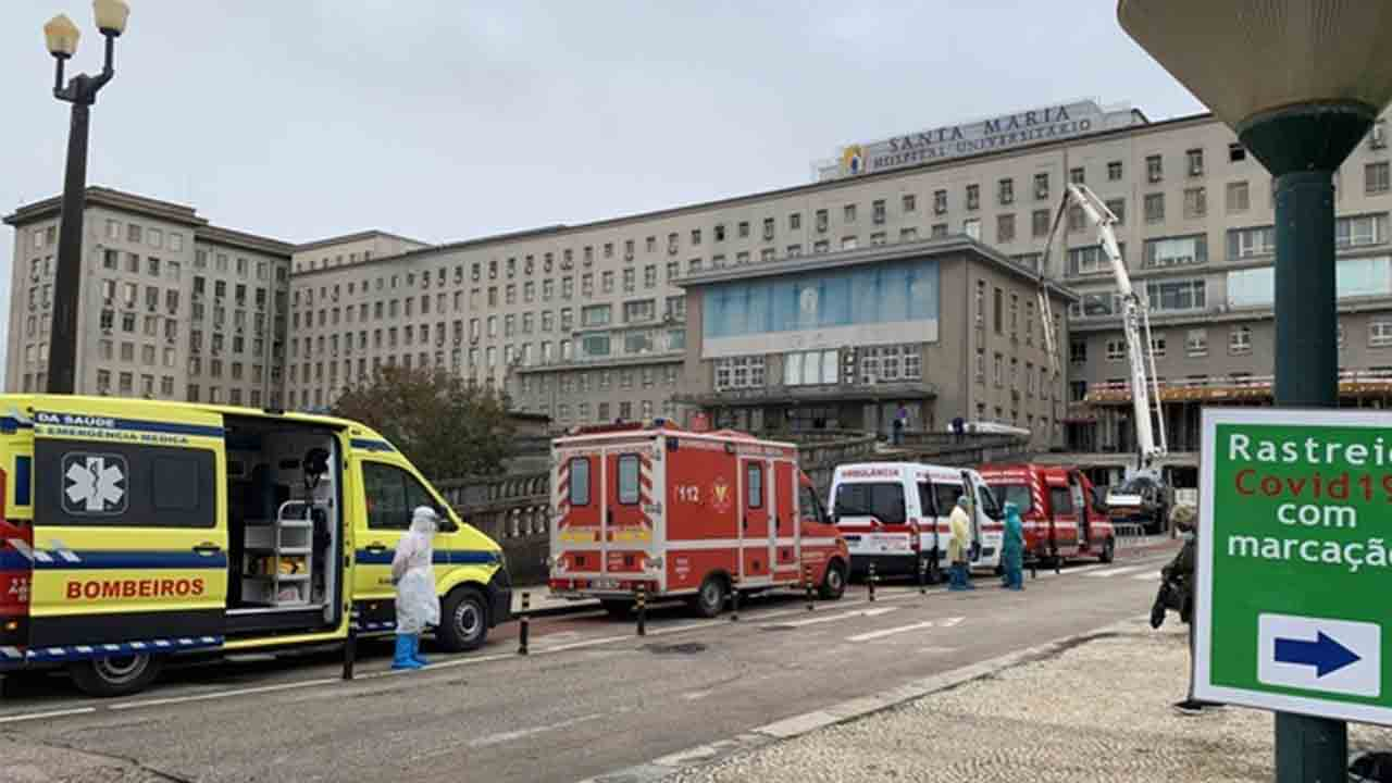 Portugal cierra fronteras con España durante 15 días por el aumento de contagios