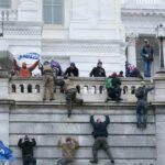 Toque de queda en Washington debido al asalto al Capitolio