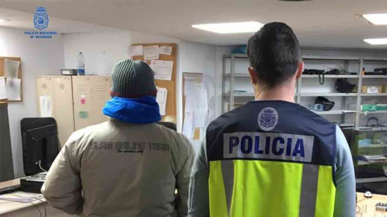 Un hombre explotaba trabajadores en Palma pagándoles uno o dos euros la hora