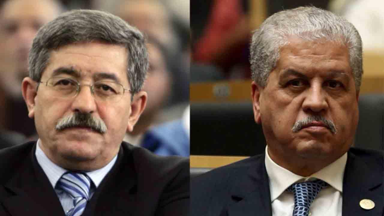 Un tribunal argelino condena a 2 ex primeros ministros por corrupción