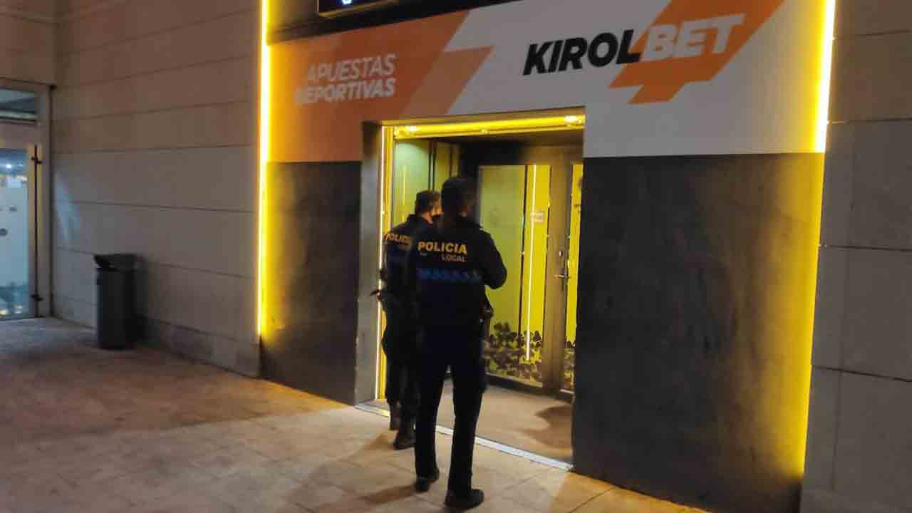 Vuelven a abrir las salas de juego en La Rioja