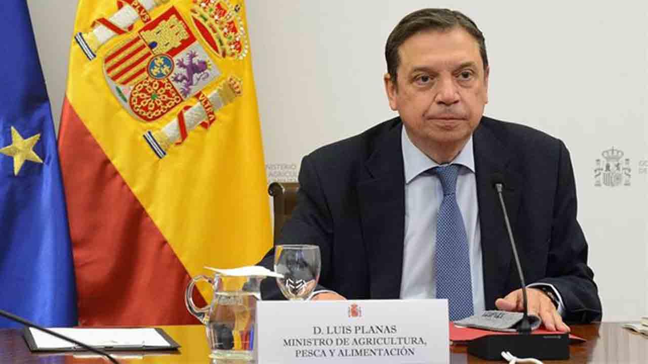 El ministro de Agricultura participa en el coloquio virtual 'Escucha Europa'