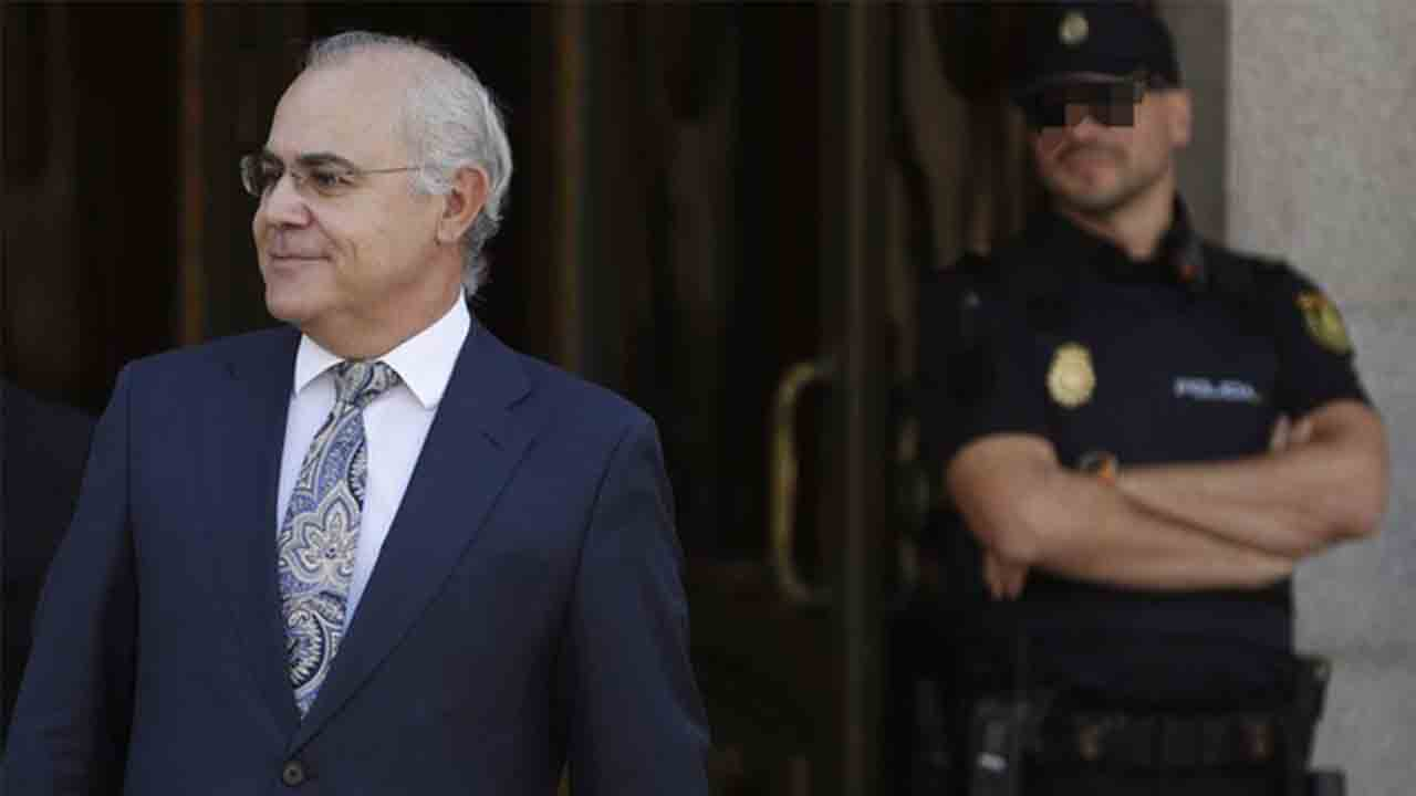 Llarena quiere llevar al Tribunal Europeo las euroórdenes de Puigdemont, Comín, Ponsatí y Puig