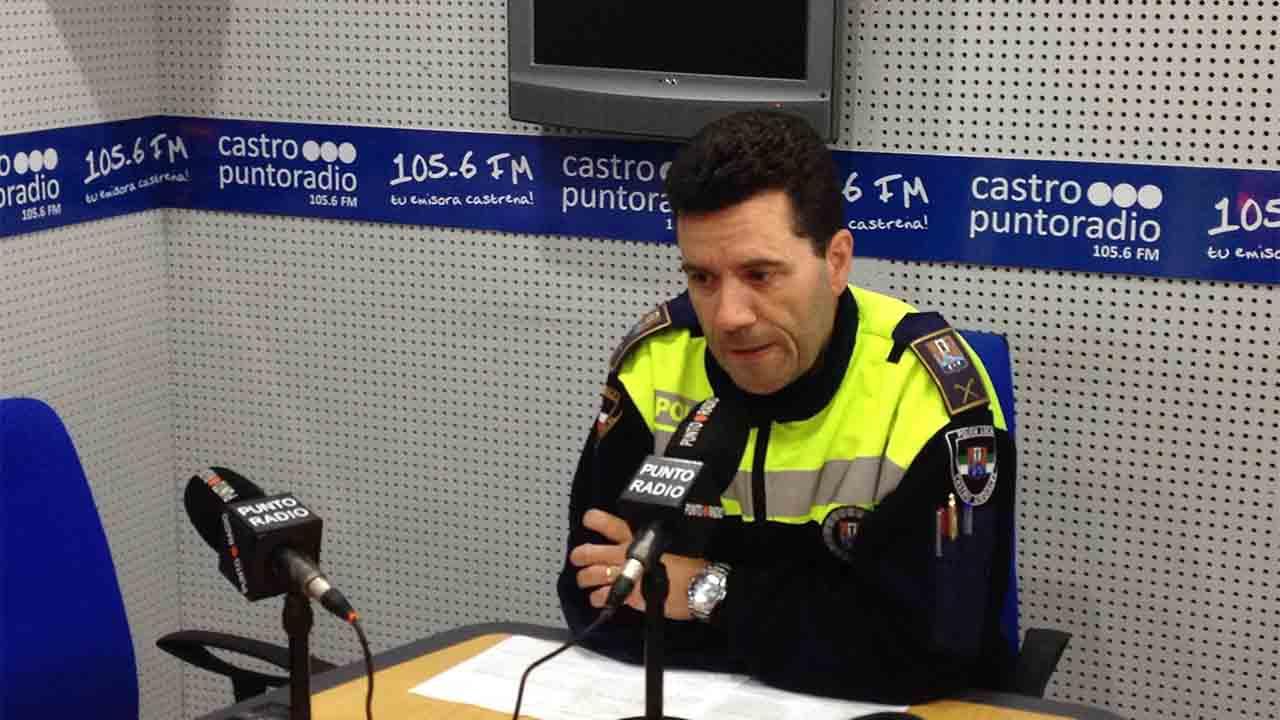 Piden el cese inmediato del jefe de la Policía Local de Castro Urdiales por acoso