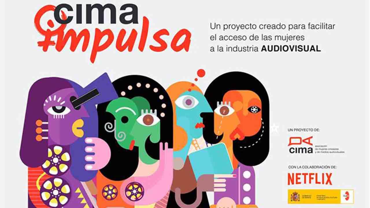 Rodríguez Uribes considera fundamental que el Estatuto del Artista tenga una mirada feminista