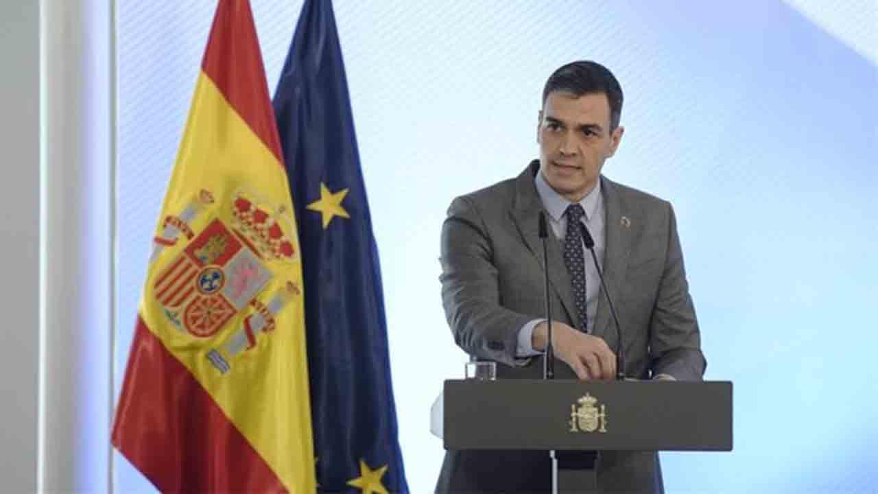 Sánchez avisa de que la violencia es inadmisible en una democracia plena