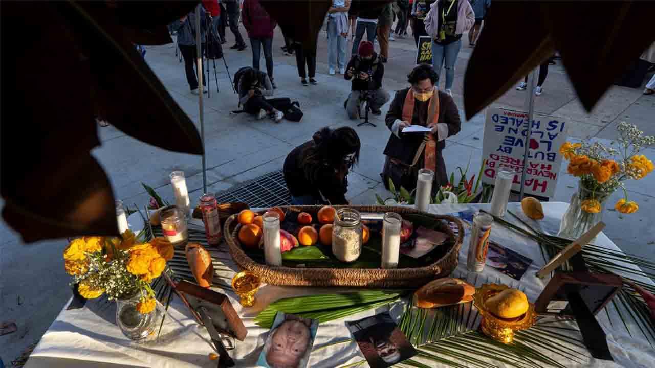 Aumenta la violencia contra los asiáticos en EE.UU.