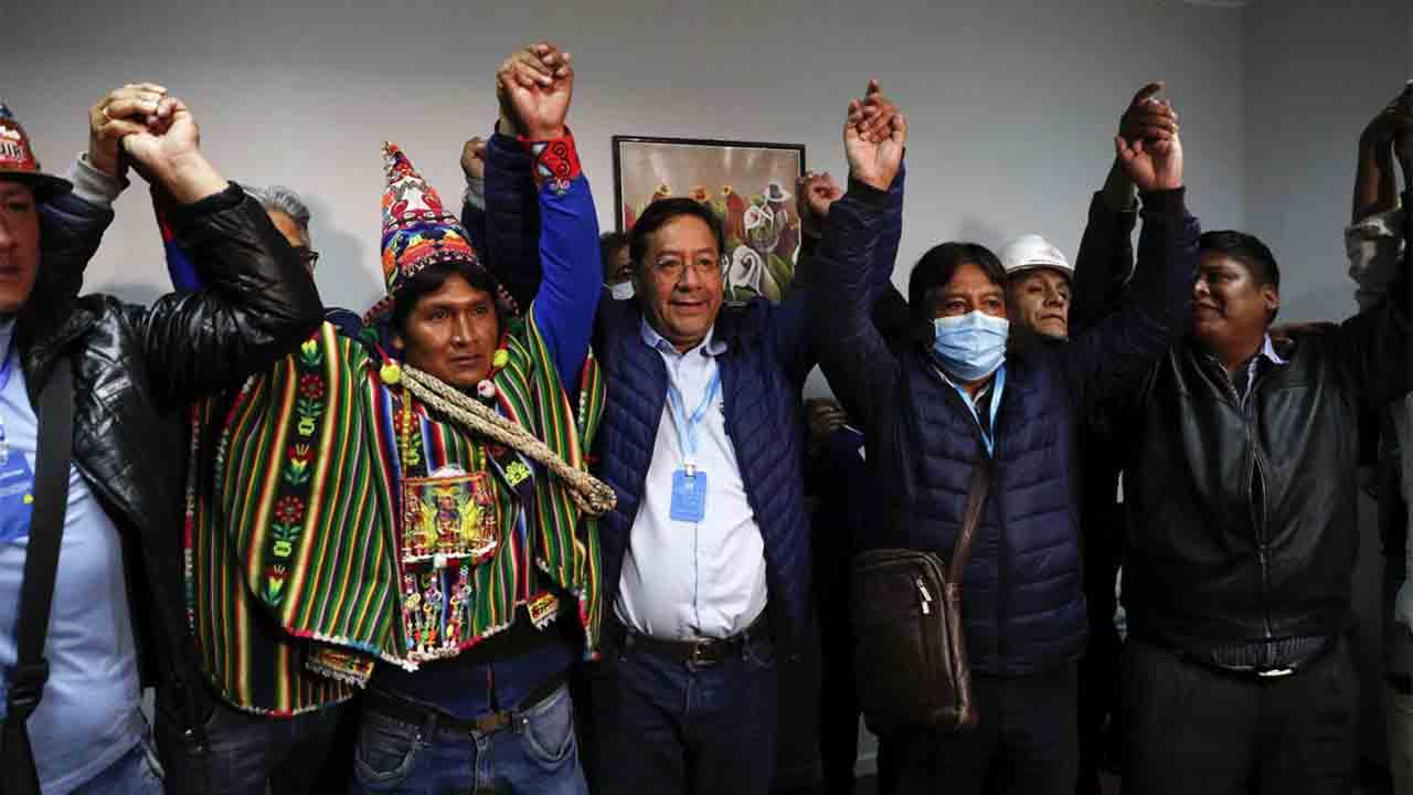 Comienzan las elecciones regionales en Bolivia