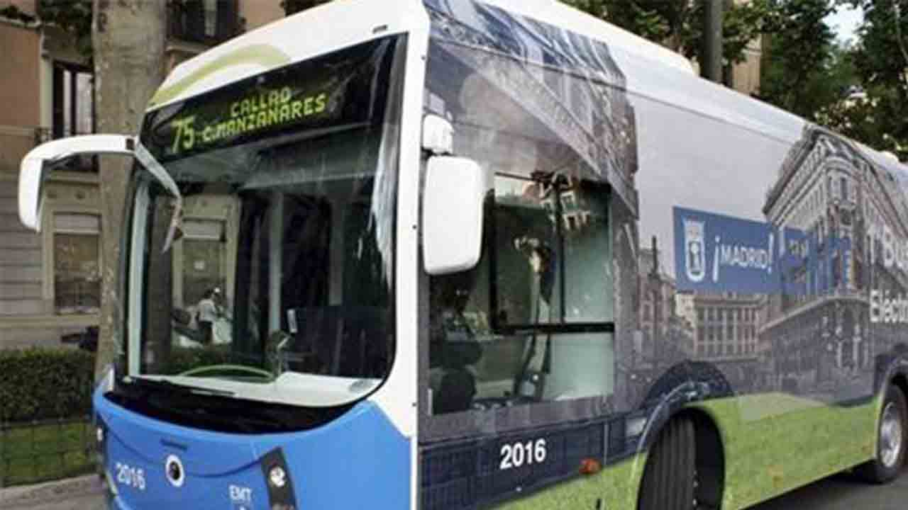 Compensación a las entidades locales por la caída de ingresos en el transporte público