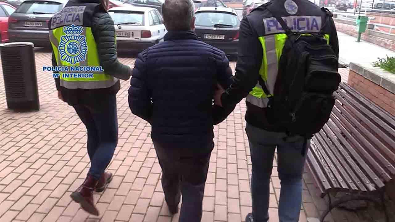 Desarticulado en Madrid un falso centro de formación de seguridad privada