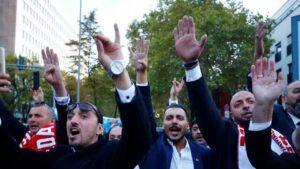 Detenido un integrante de la organización turca de extrema derecha Grey Wolves que intentó asesinar al Papa Juan Pablo II en 1981