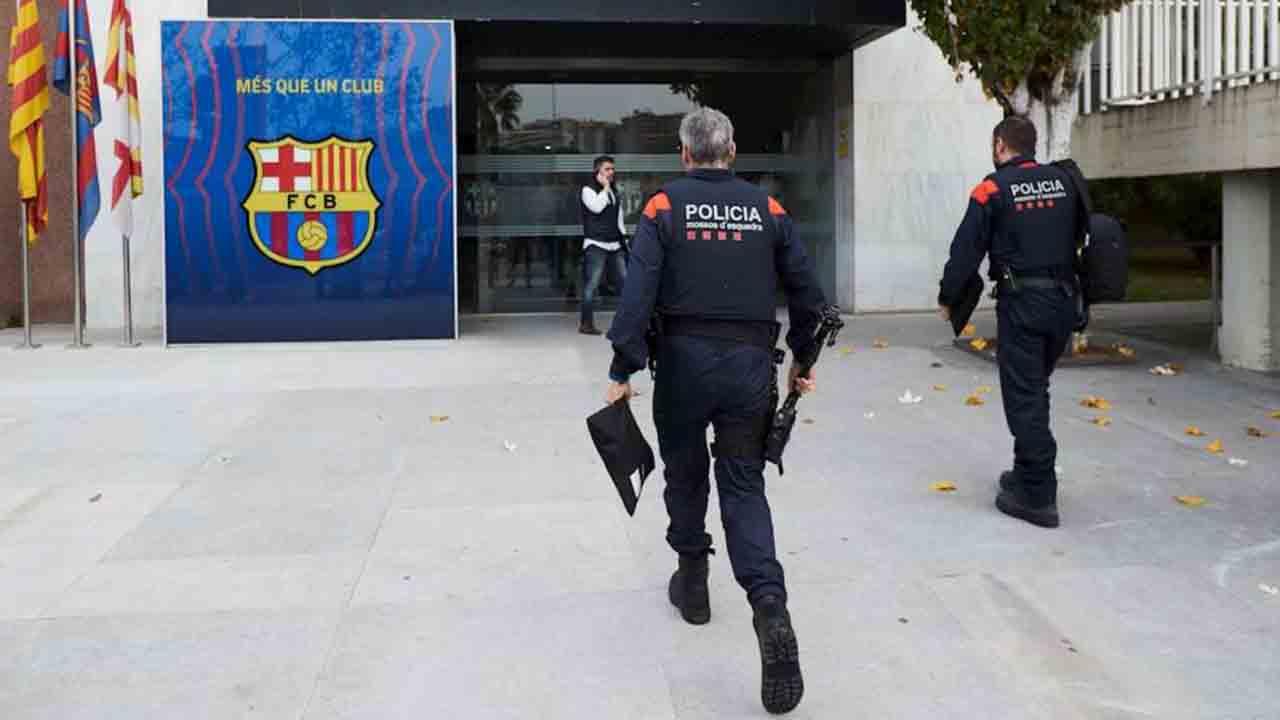 El Barça fue perjudicado hasta 1,2 millones de euros por el caso 'Barçagate'