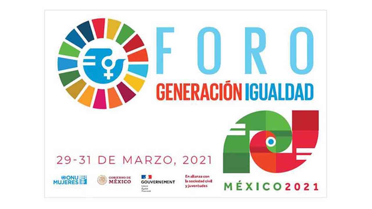 España reafirma su compromiso con la igualdad de género en el Foro de México