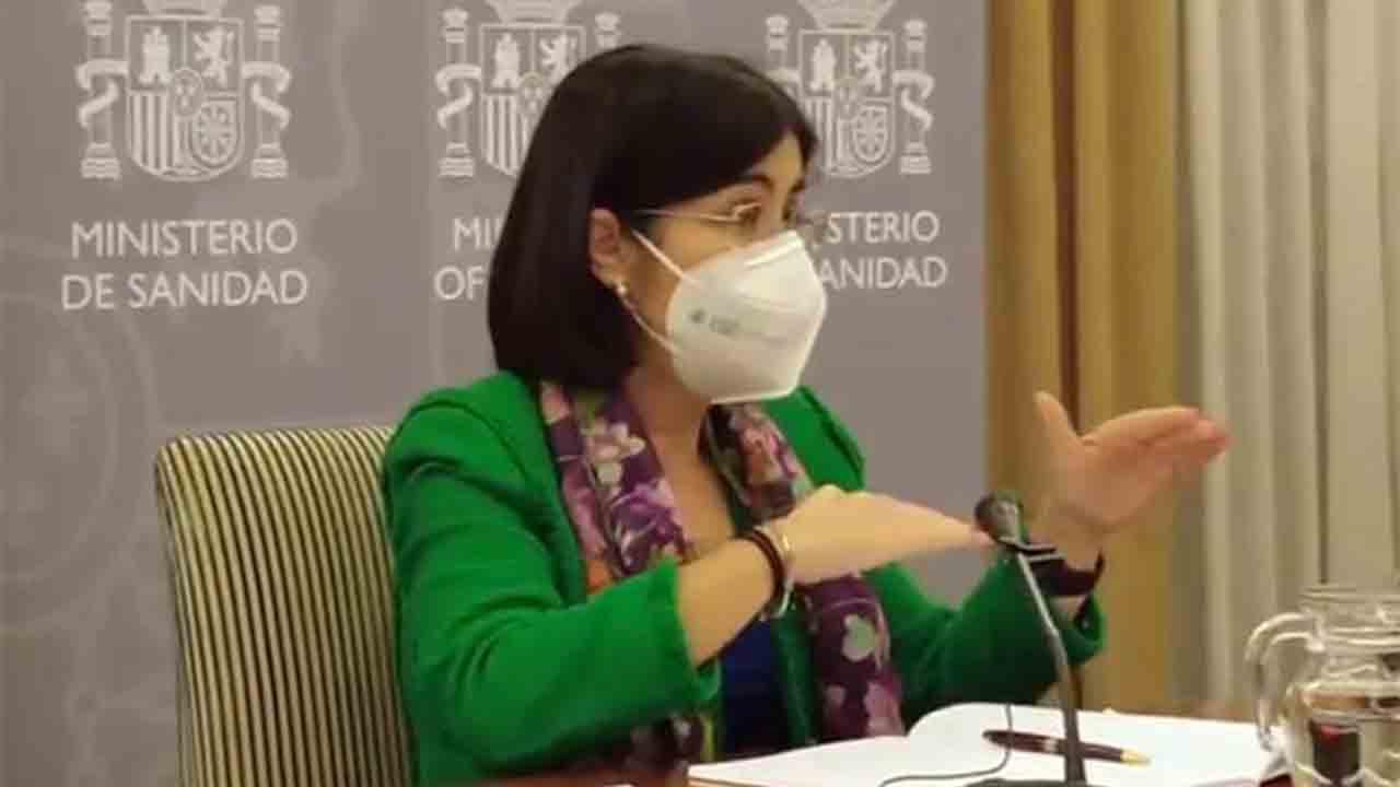 España y Reino Unido comparten información sobre el proceso de vacunación